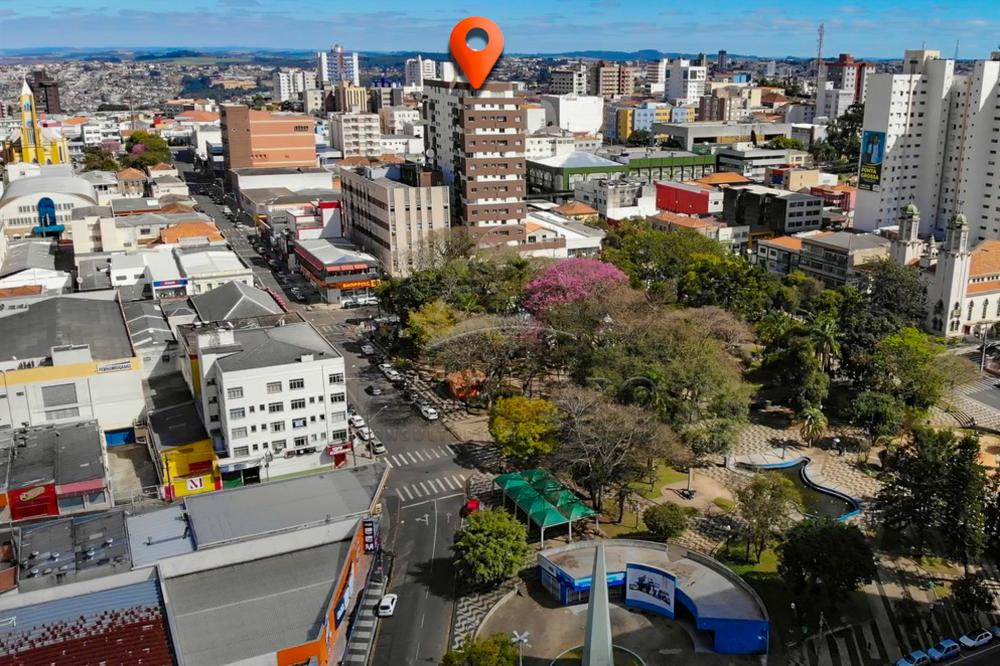 Alugar Apartamento / Padrão em Ponta Grossa apenas R$ 1.400,00 - Foto 46
