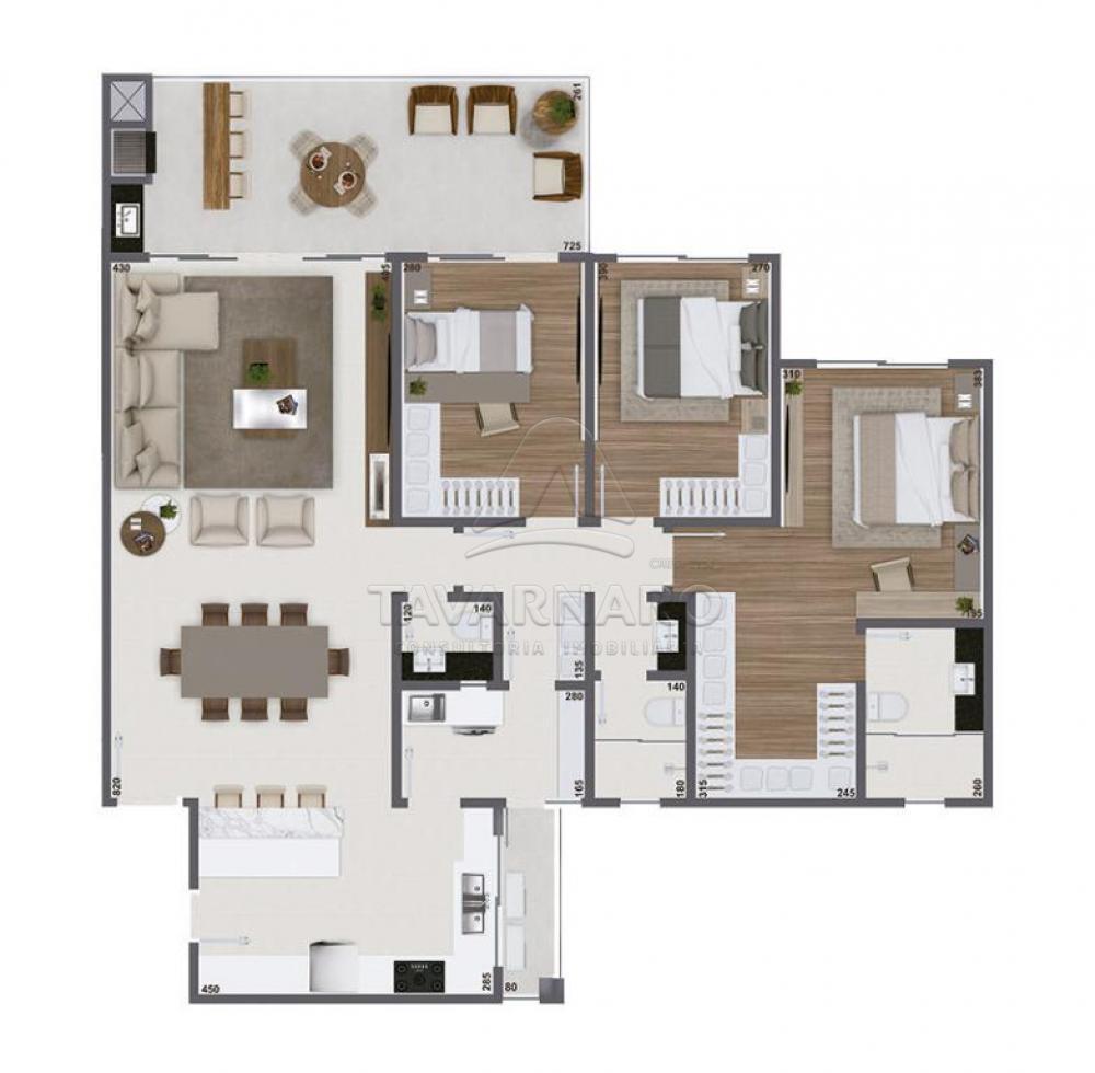 Comprar Apartamento / Duplex em Ponta Grossa - Foto 8