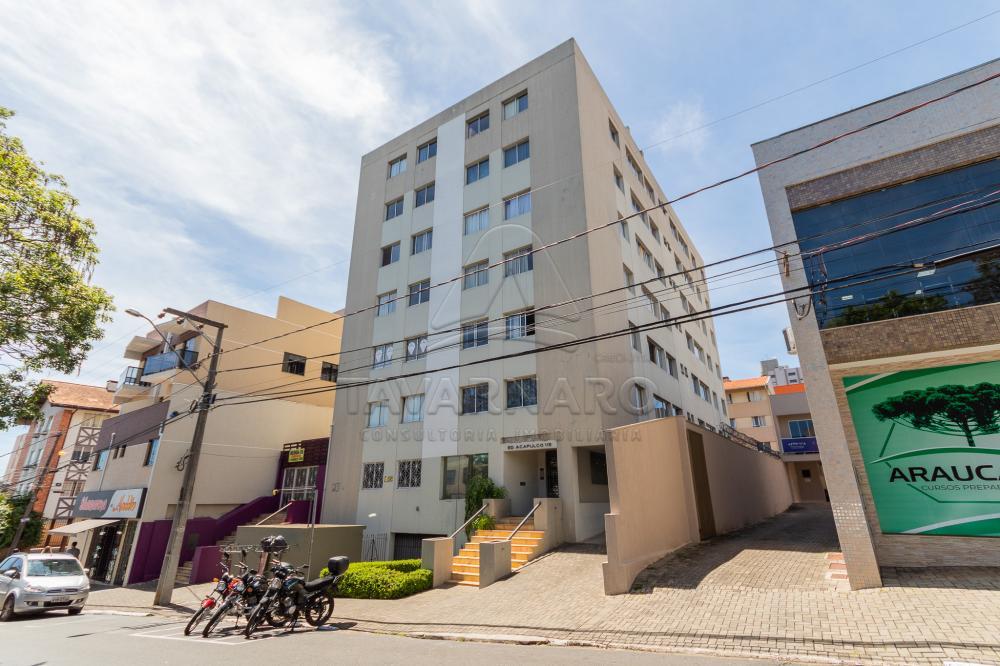 Alugar Apartamento / Padrão em Ponta Grossa R$ 750,00 - Foto 24