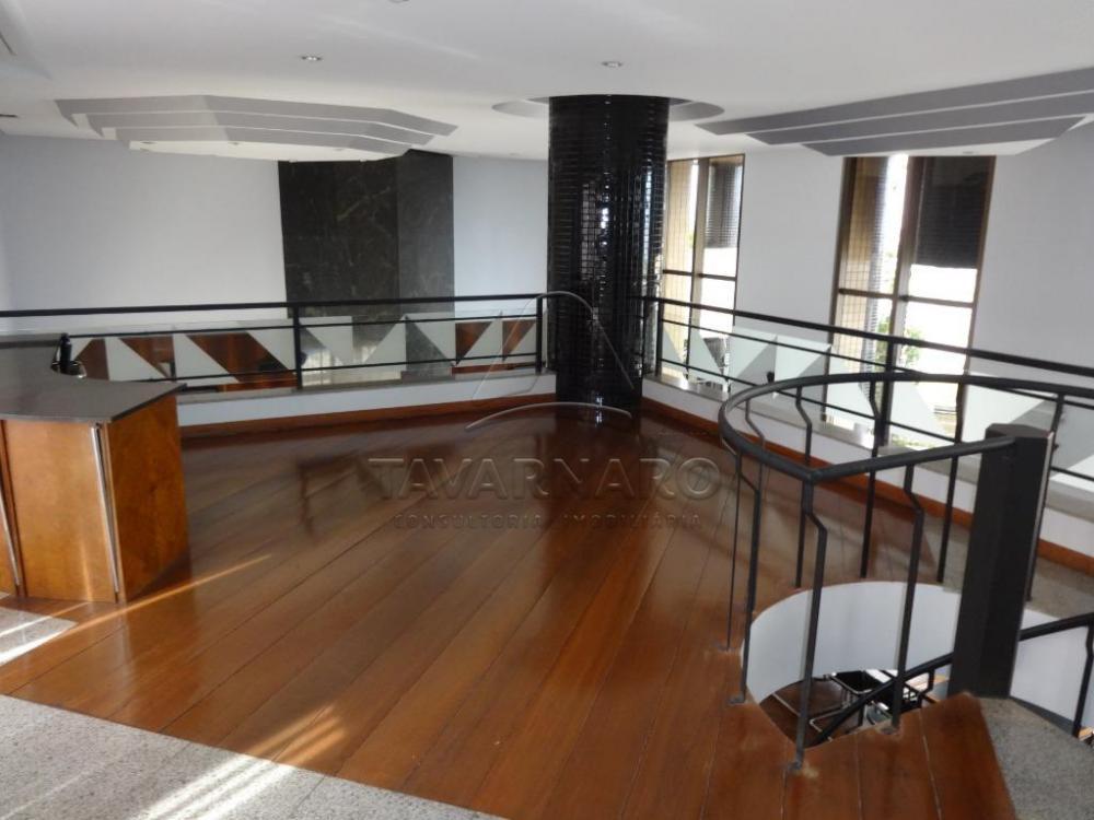 Alugar Apartamento / Padrão em Ponta Grossa apenas R$ 3.900,00 - Foto 41