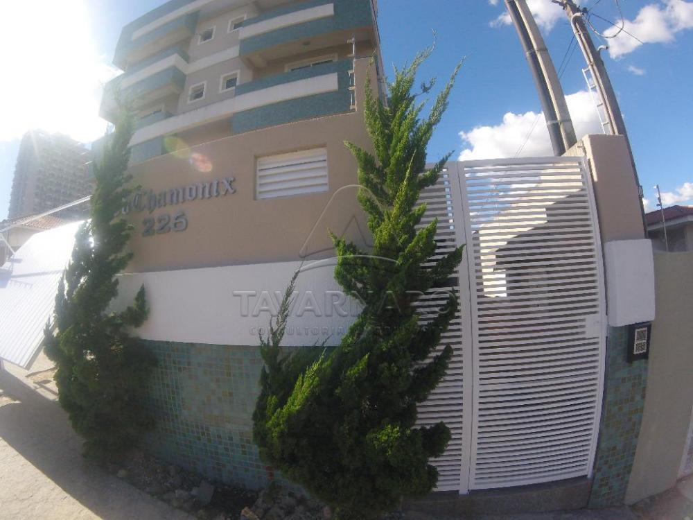 Alugar Apartamento / Padrão em Ponta Grossa apenas R$ 1.100,00 - Foto 14