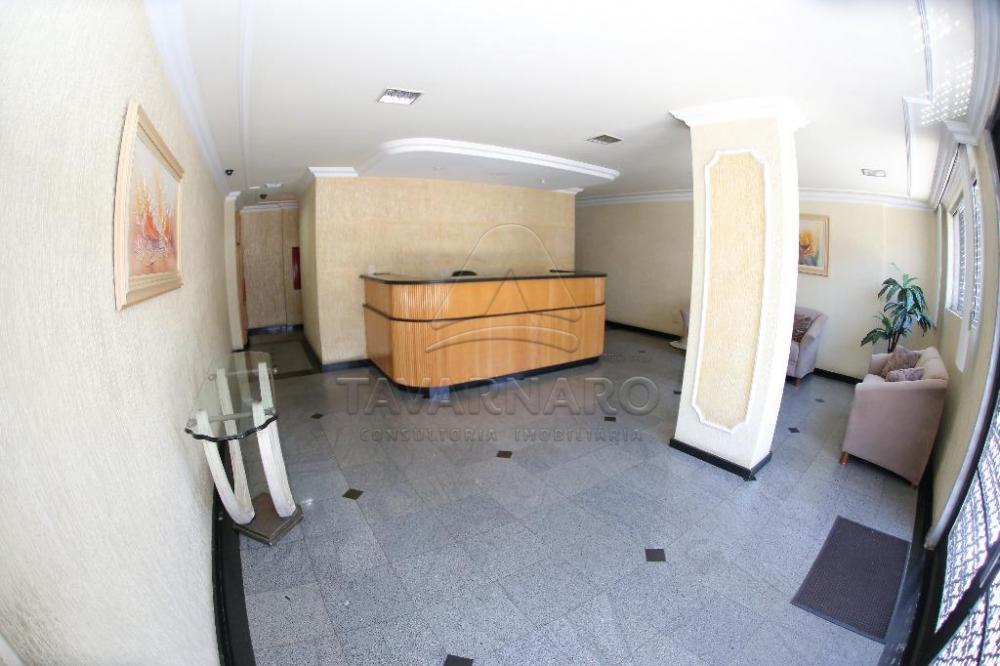 Alugar Apartamento / Padrão em Ponta Grossa apenas R$ 1.100,00 - Foto 21