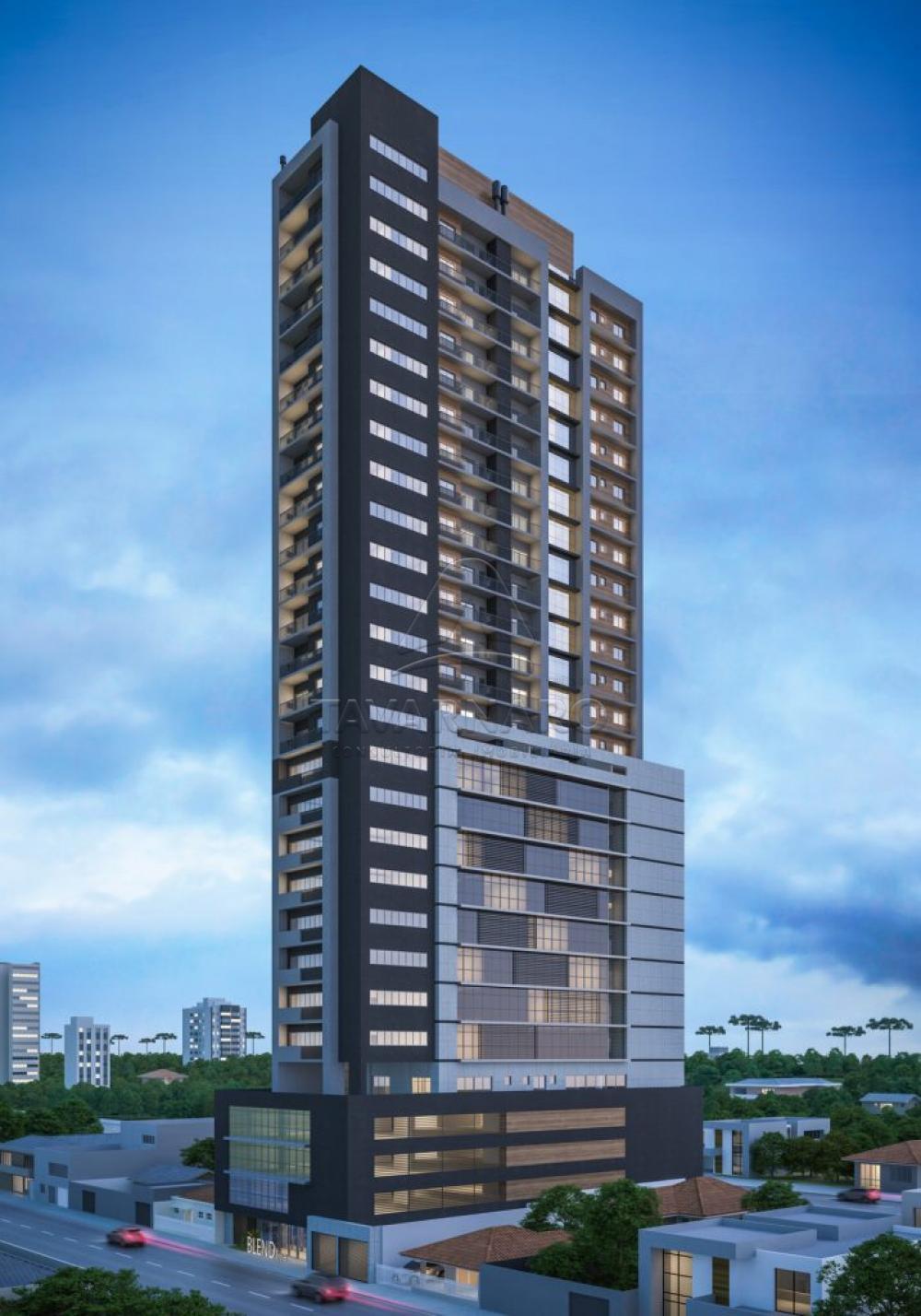 Comprar Comercial / Sala Condomínio em Ponta Grossa R$ 332.288,06 - Foto 3