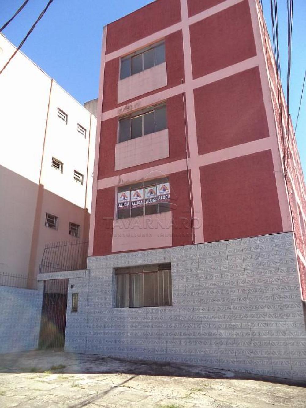 Alugar Apartamento / Kitinete em Ponta Grossa R$ 350,00 - Foto 7