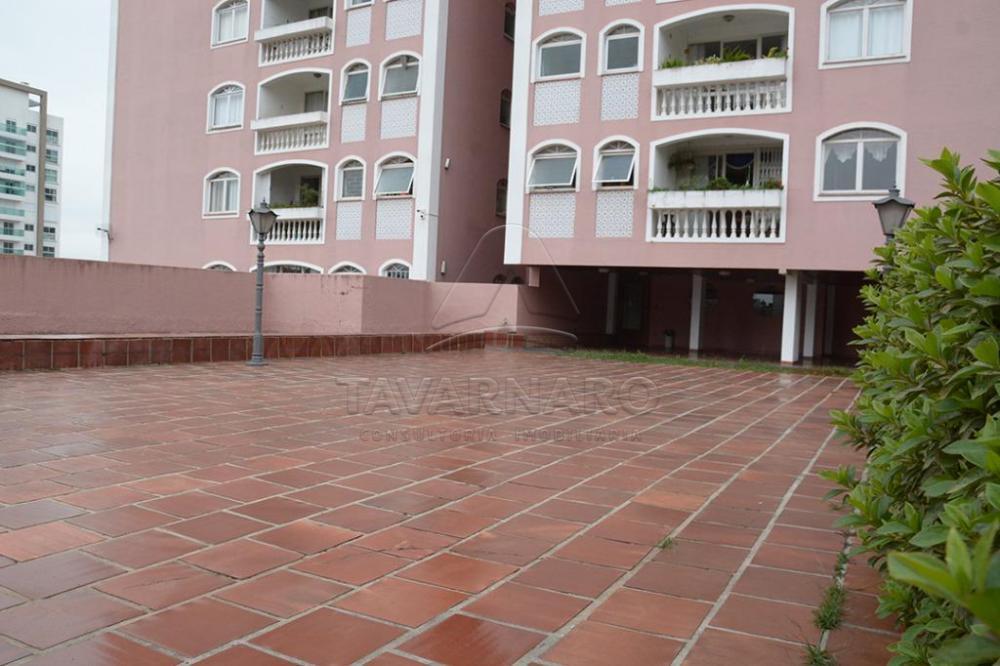 Alugar Apartamento / Padrão em Ponta Grossa R$ 800,00 - Foto 25