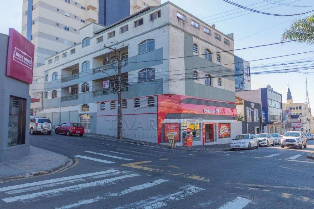 Alugar Apartamento / Padrão em Ponta Grossa apenas R$ 1.200,00 - Foto 24