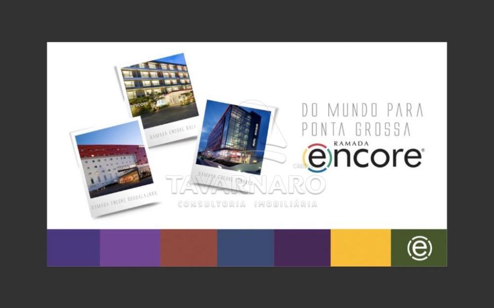 Comprar Apartamento / Flat em Ponta Grossa apenas R$ 220.000,00 - Foto 8
