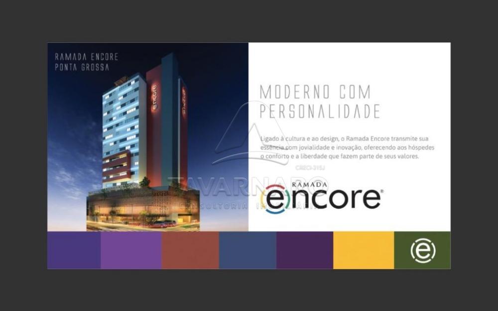 Comprar Apartamento / Flat em Ponta Grossa apenas R$ 220.000,00 - Foto 7