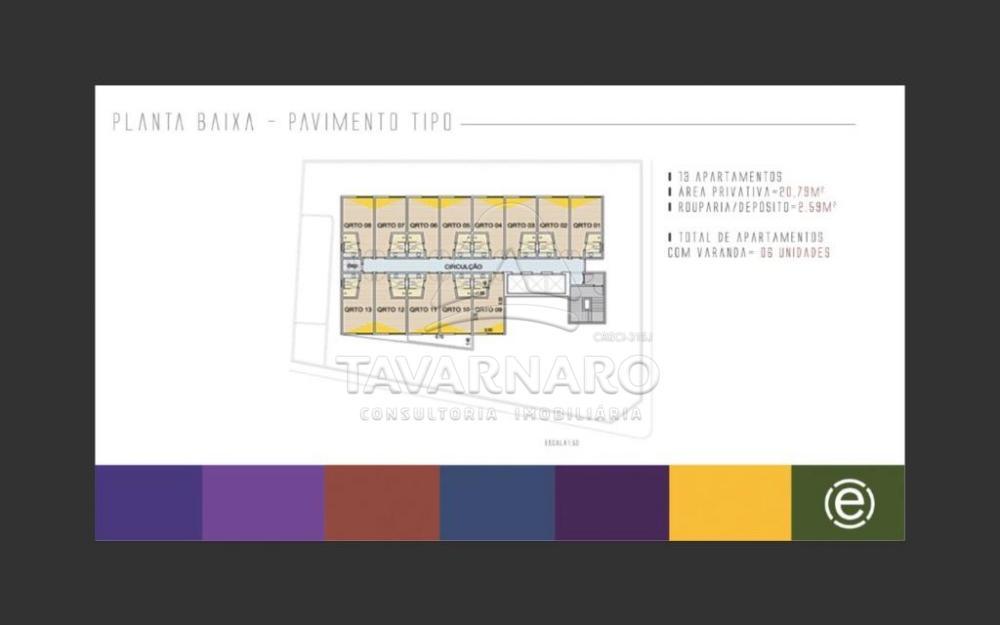 Comprar Apartamento / Flat em Ponta Grossa apenas R$ 220.000,00 - Foto 17