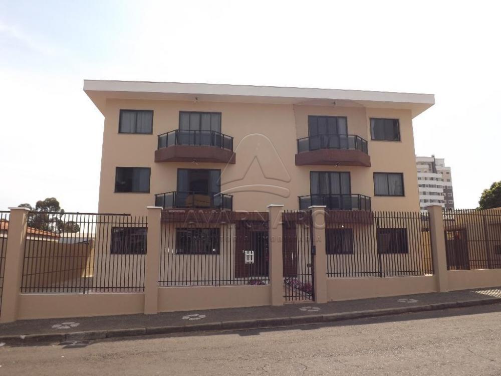 Alugar Apartamento / Padrão em Ponta Grossa apenas R$ 1.100,00 - Foto 23