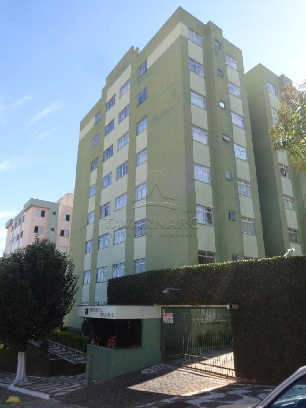 Comprar Apartamento / Padrão em Ponta Grossa R$ 190.000,00 - Foto 10