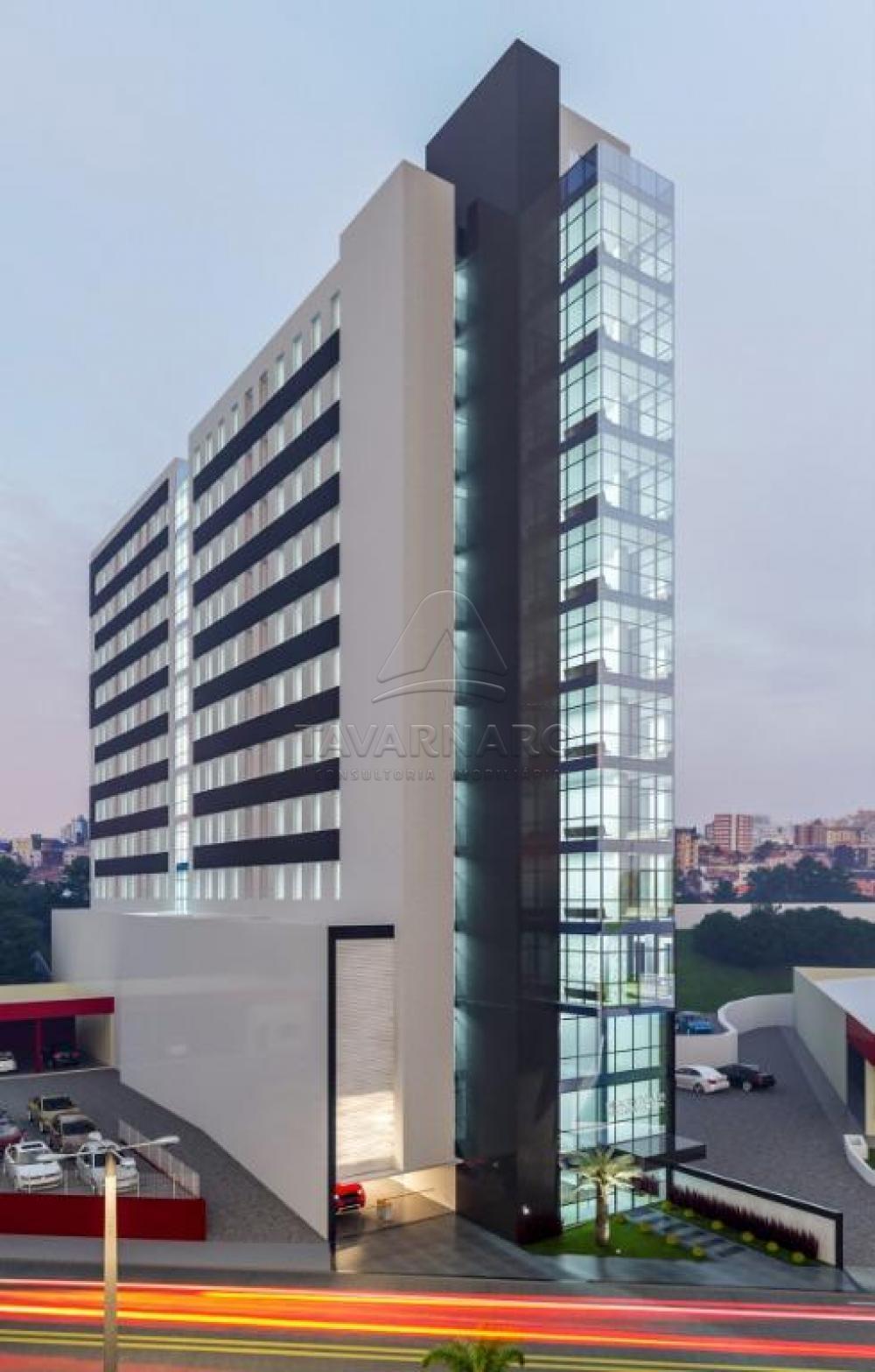 Comprar Comercial / Sala Condomínio em Ponta Grossa apenas R$ 351.700,16 - Foto 4