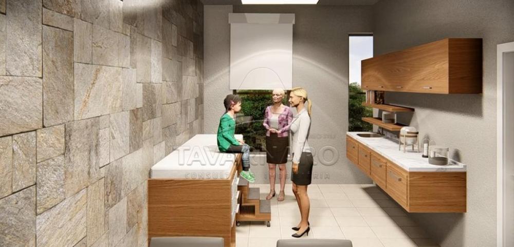 Comprar Comercial / Sala Condomínio em Ponta Grossa apenas R$ 351.700,16 - Foto 11