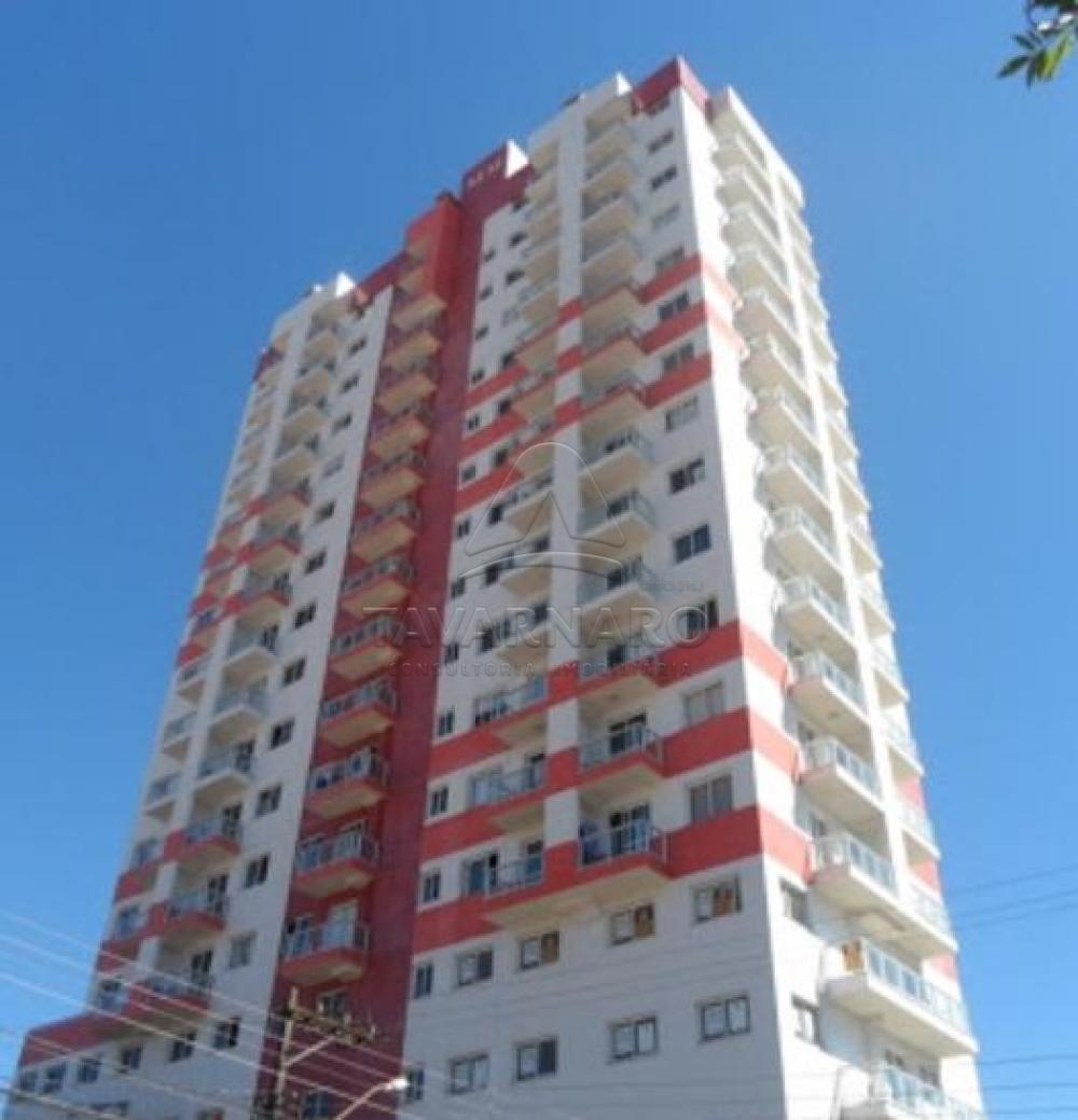 Alugar Apartamento / Padrão em Ponta Grossa apenas R$ 750,00 - Foto 9
