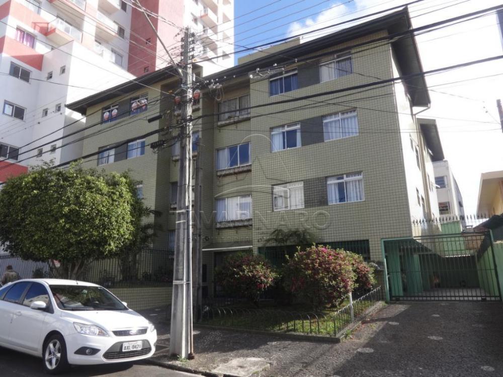 Alugar Apartamento / Padrão em Ponta Grossa apenas R$ 971,39 - Foto 16