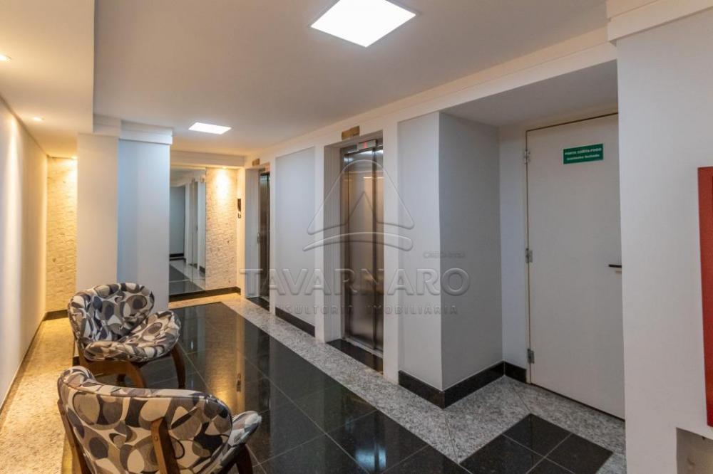 Alugar Apartamento / Padrão em Ponta Grossa apenas R$ 1.330,00 - Foto 13
