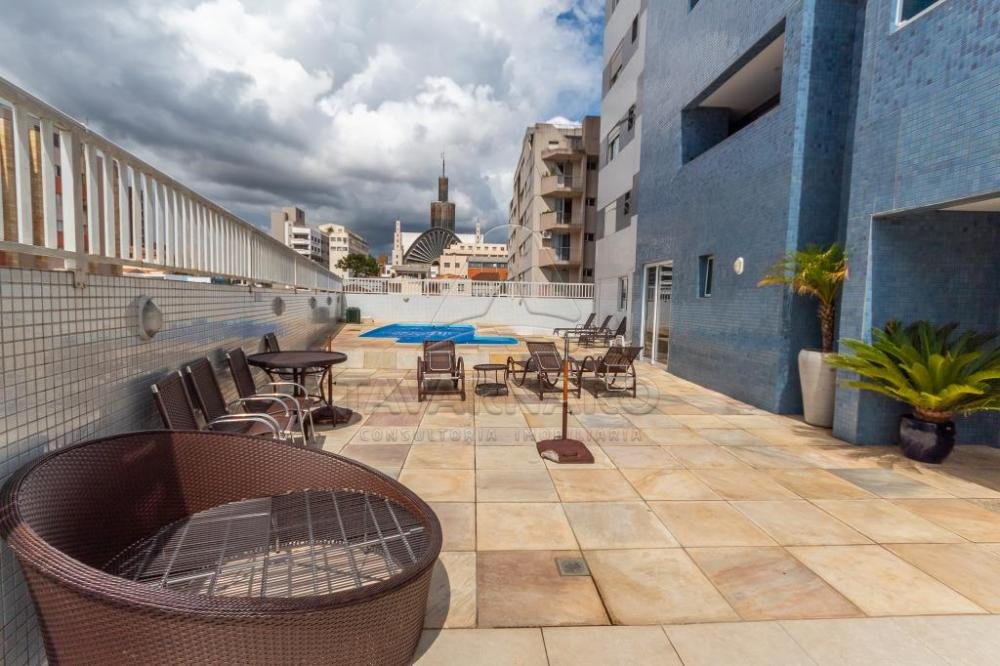 Alugar Apartamento / Padrão em Ponta Grossa apenas R$ 1.330,00 - Foto 15