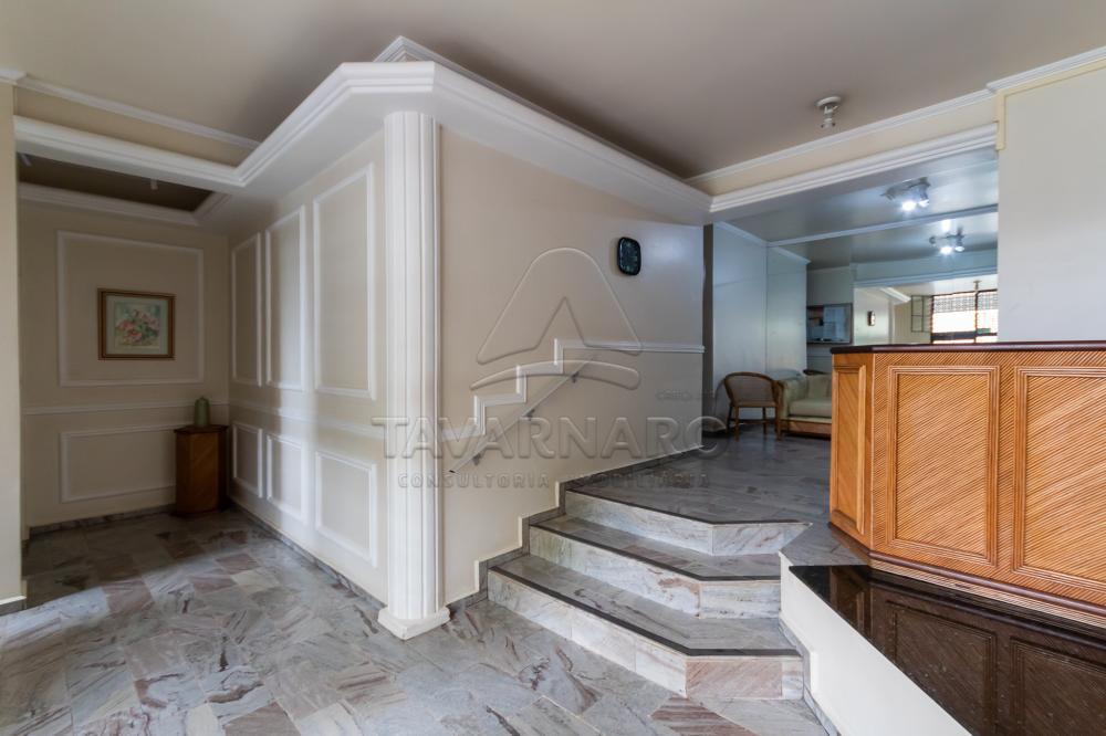 Alugar Apartamento / Padrão em Ponta Grossa apenas R$ 1.100,00 - Foto 25