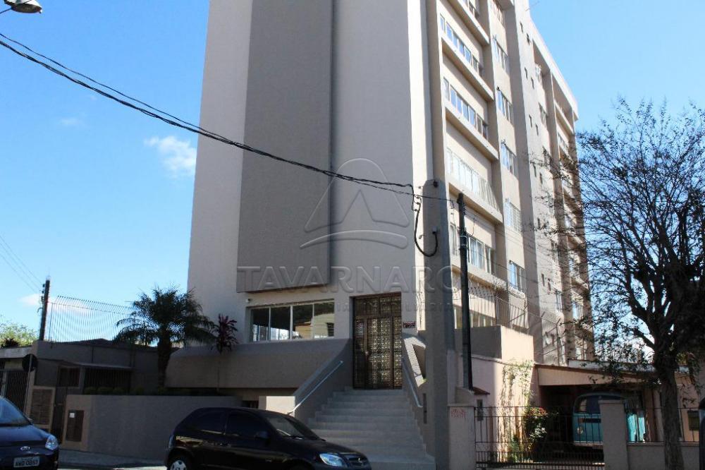 Alugar Apartamento / Padrão em Ponta Grossa apenas R$ 1.350,00 - Foto 29