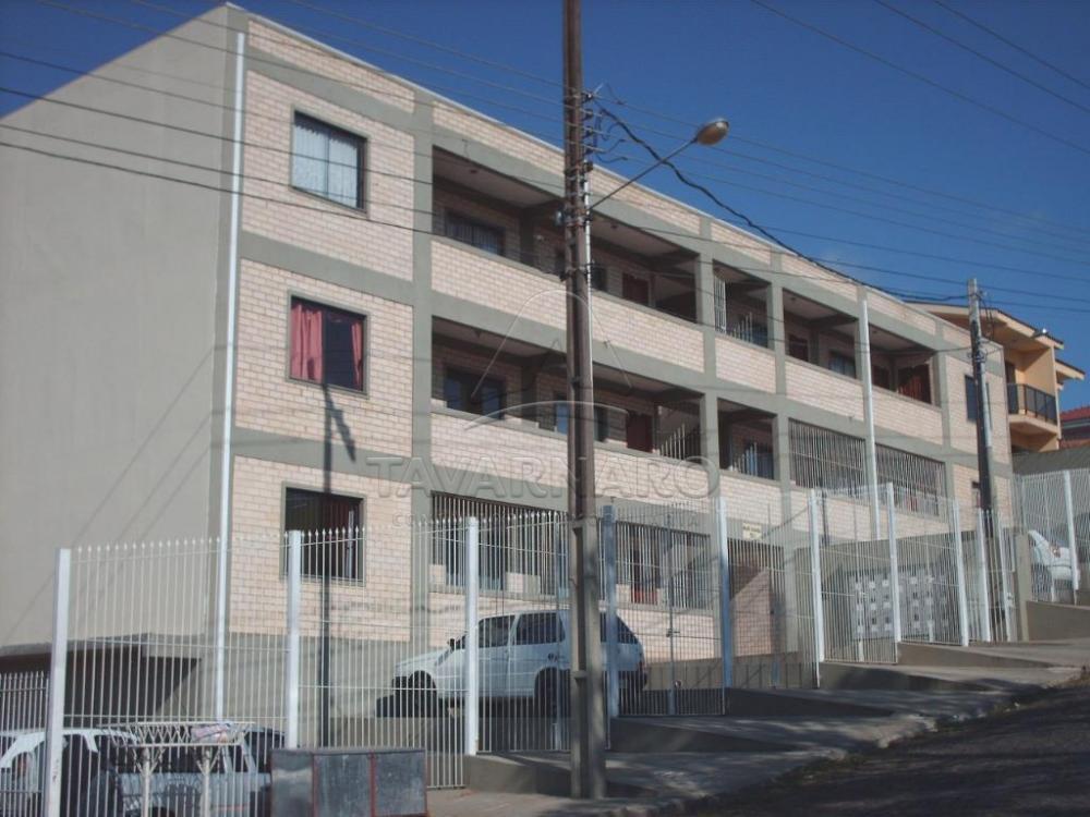 Alugar Apartamento / Padrão em Ponta Grossa apenas R$ 480,00 - Foto 14