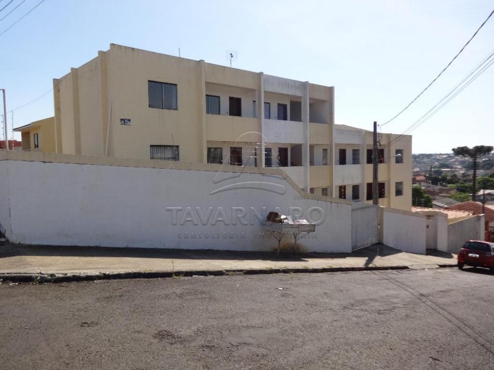 Alugar Apartamento / Padrão em Ponta Grossa apenas R$ 430,00 - Foto 9