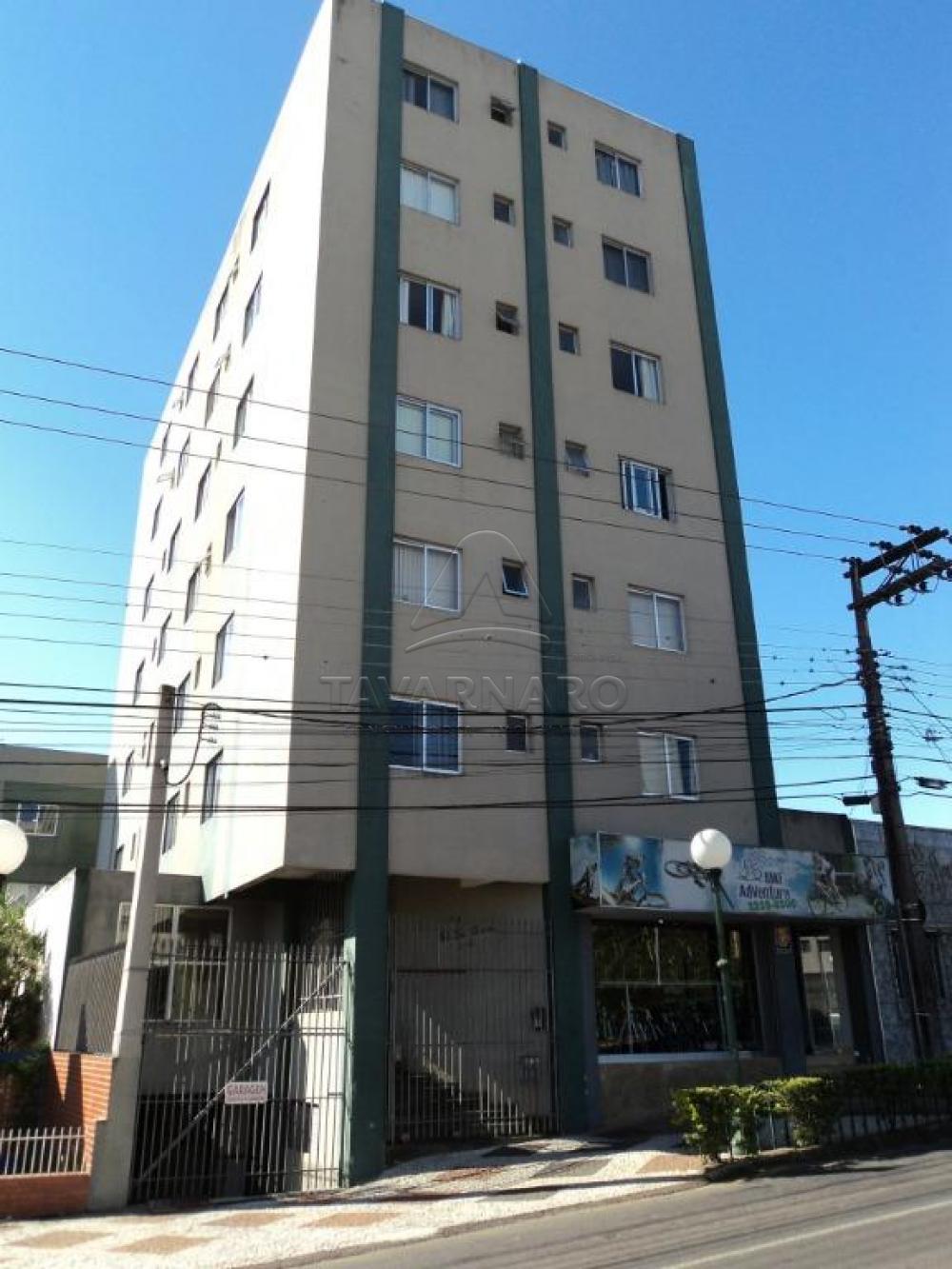 Alugar Apartamento / Padrão em Ponta Grossa apenas R$ 1.250,00 - Foto 18