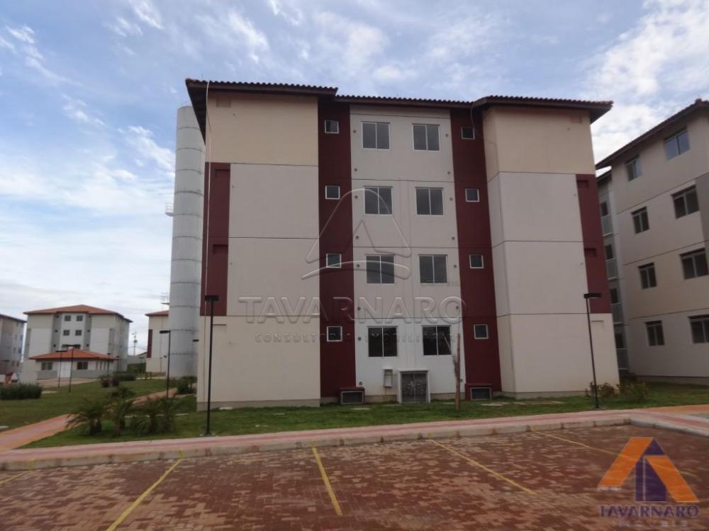 Alugar Apartamento / Padrão em Ponta Grossa apenas R$ 400,00 - Foto 8