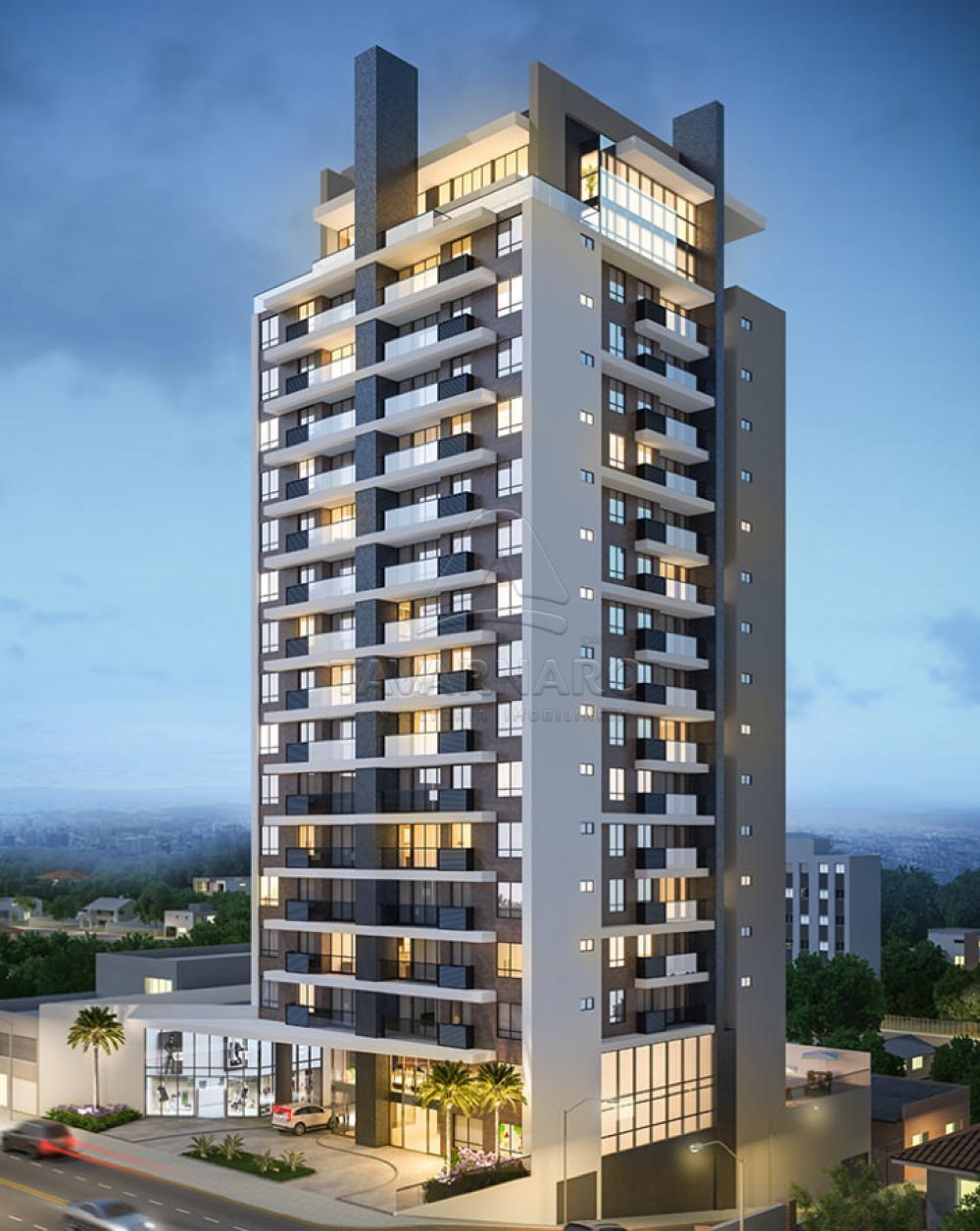 Ponta Grossa Olarias Apartamento Venda R$586.145,00 Condominio R$450,00 3 Dormitorios 2 Vagas Area construida 167.47m2