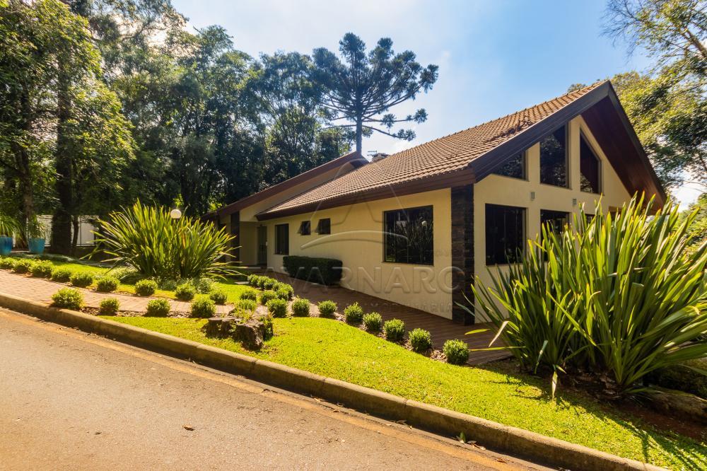 Comprar Casa / Condomínio em Ponta Grossa - Foto 35