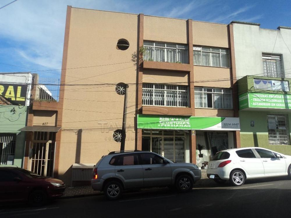 Alugar Apartamento / Padrão em Ponta Grossa apenas R$ 650,00 - Foto 13