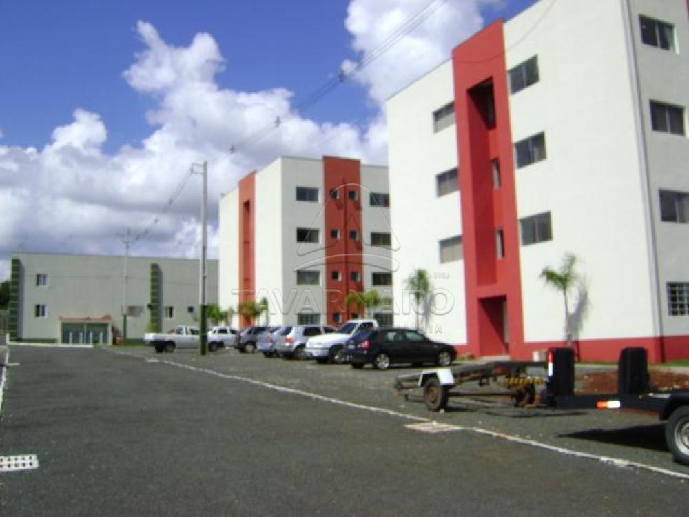 Alugar Apartamento / Kitinete em Ponta Grossa apenas R$ 400,00 - Foto 8