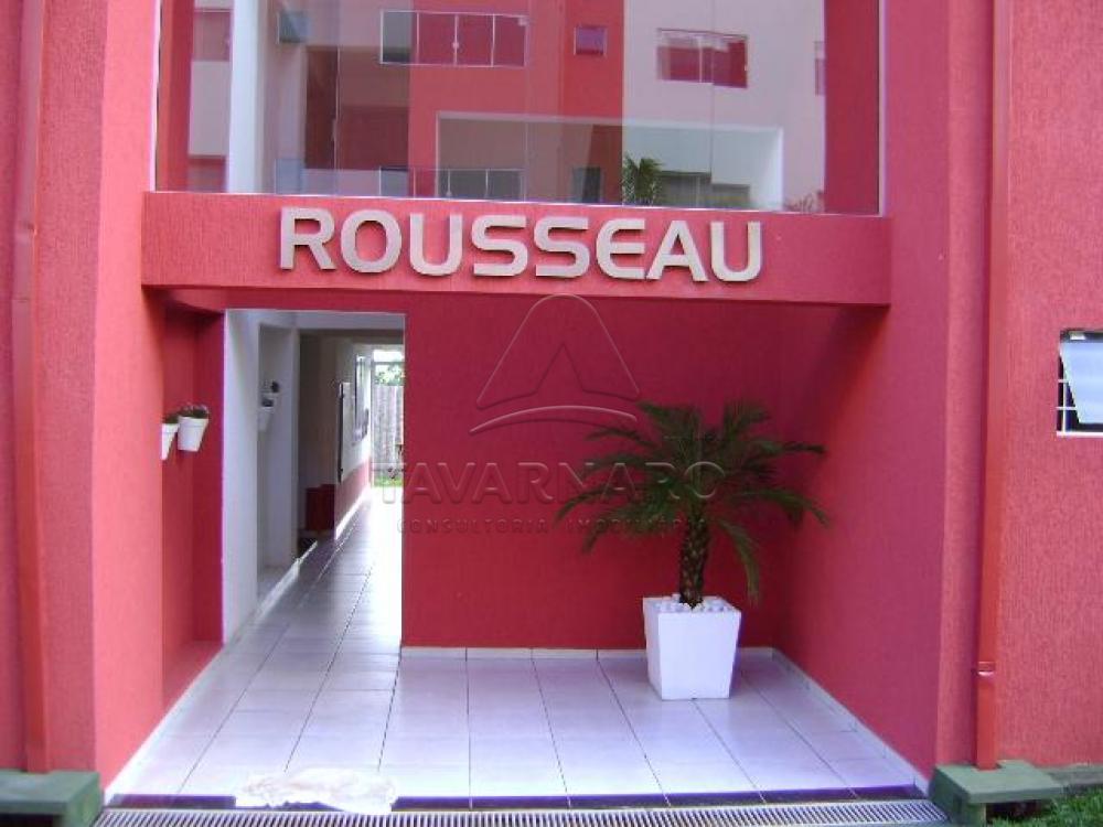 Alugar Apartamento / Kitinete em Ponta Grossa apenas R$ 400,00 - Foto 11