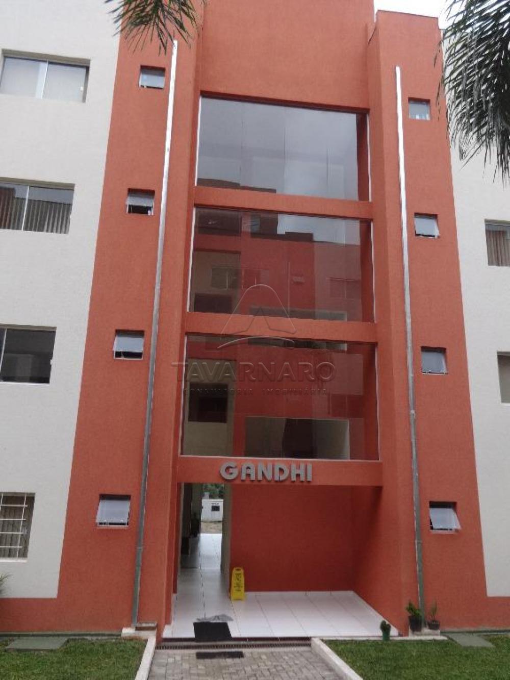 Alugar Apartamento / Kitinete em Ponta Grossa apenas R$ 400,00 - Foto 12