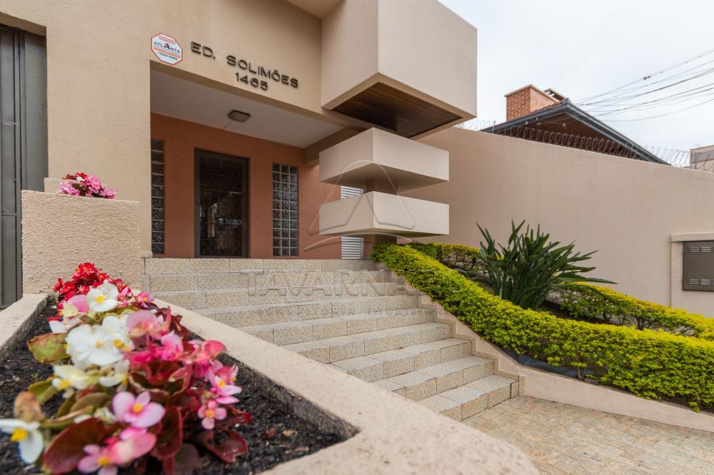 Alugar Apartamento / Padrão em Ponta Grossa apenas R$ 950,00 - Foto 18