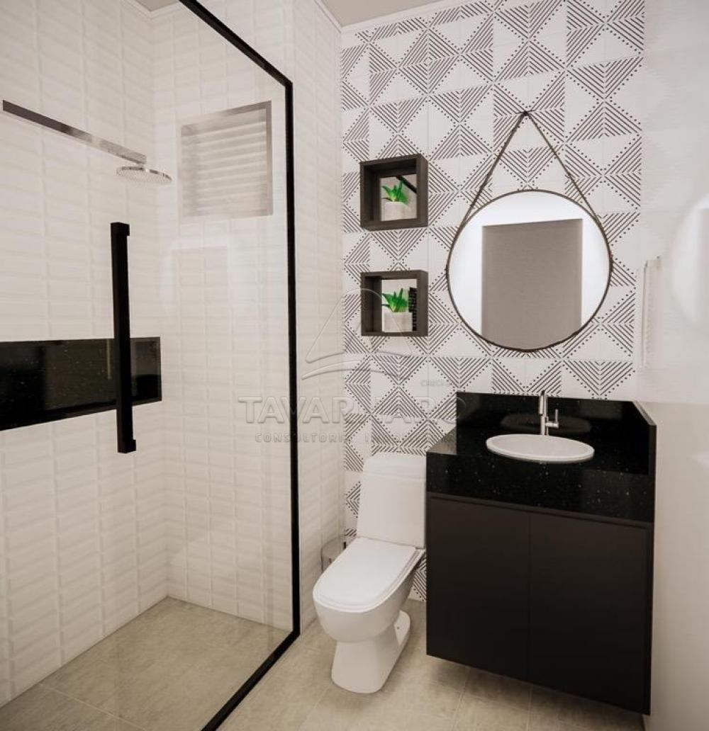 Comprar Apartamento / Studio em Ponta Grossa - Foto 12