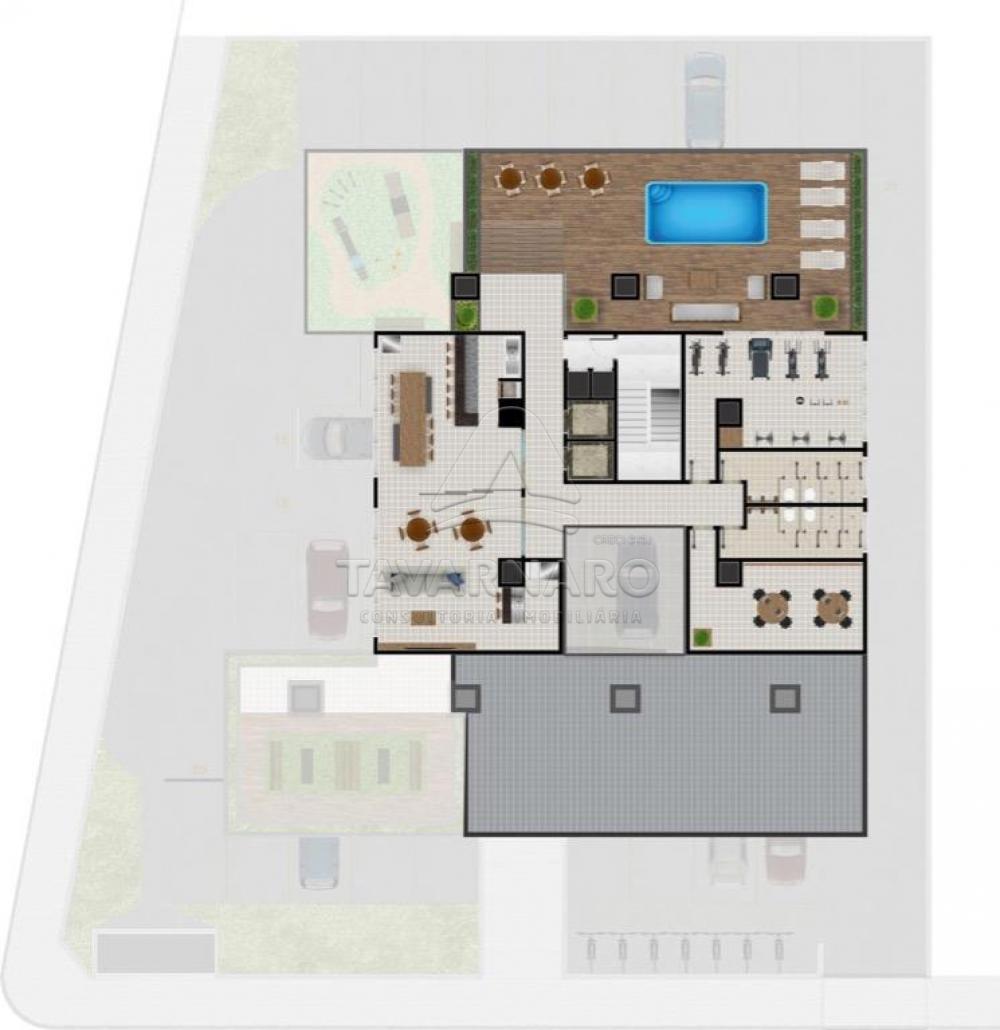 Comprar Apartamento / Studio em Ponta Grossa - Foto 25