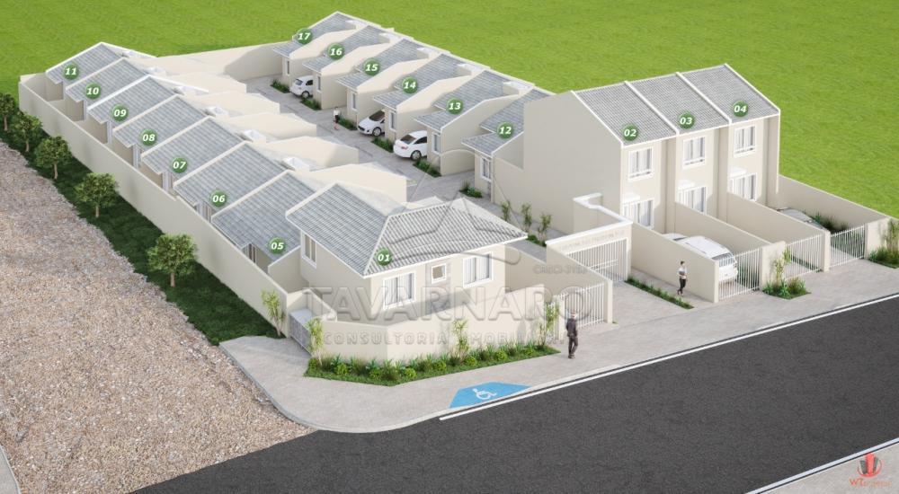Comprar Casa / Condomínio em Ponta Grossa apenas R$ 160.000,00 - Foto 2
