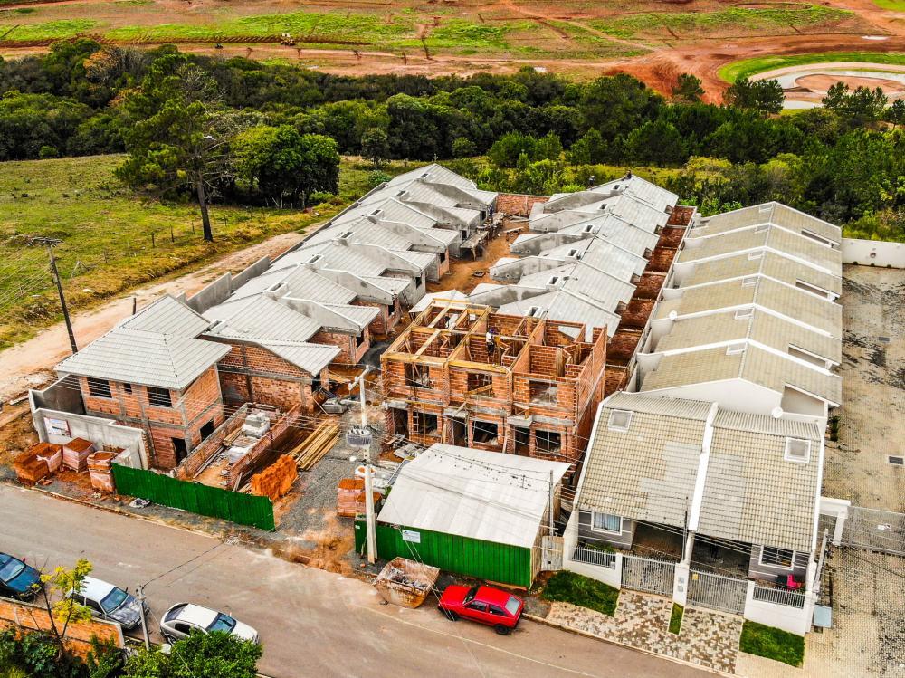 Comprar Casa / Condomínio em Ponta Grossa apenas R$ 160.000,00 - Foto 9