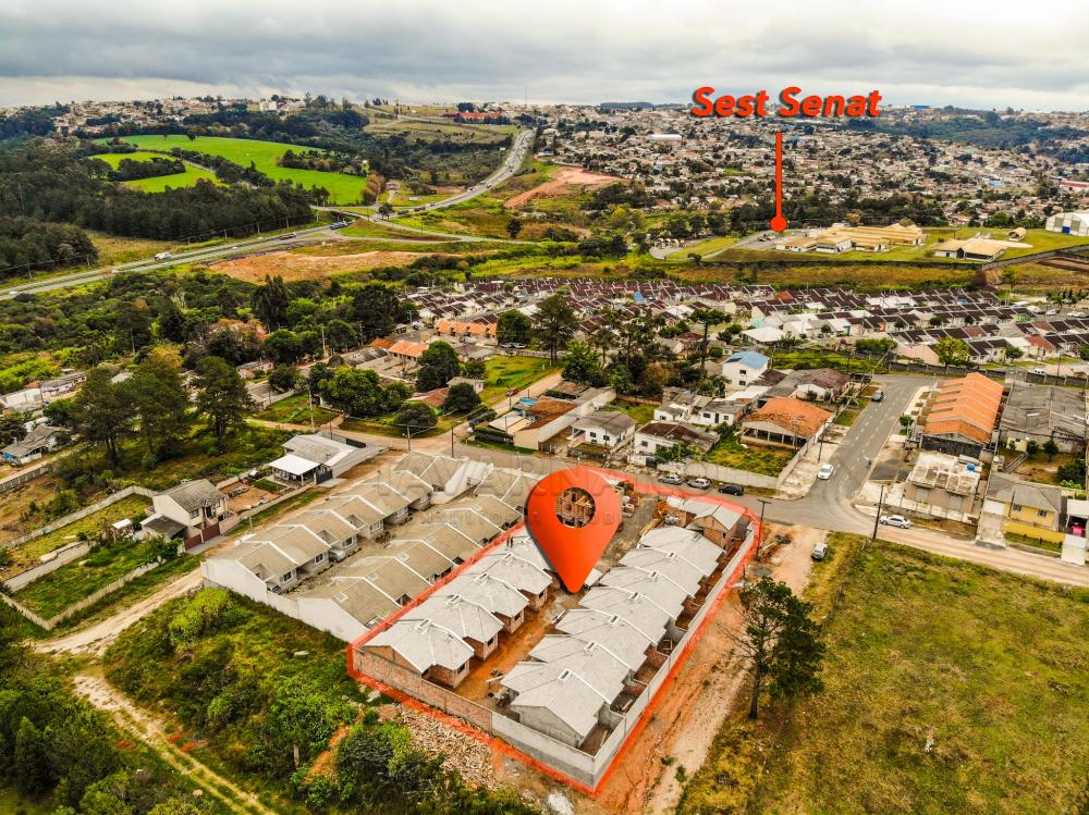 Comprar Casa / Condomínio em Ponta Grossa apenas R$ 160.000,00 - Foto 11