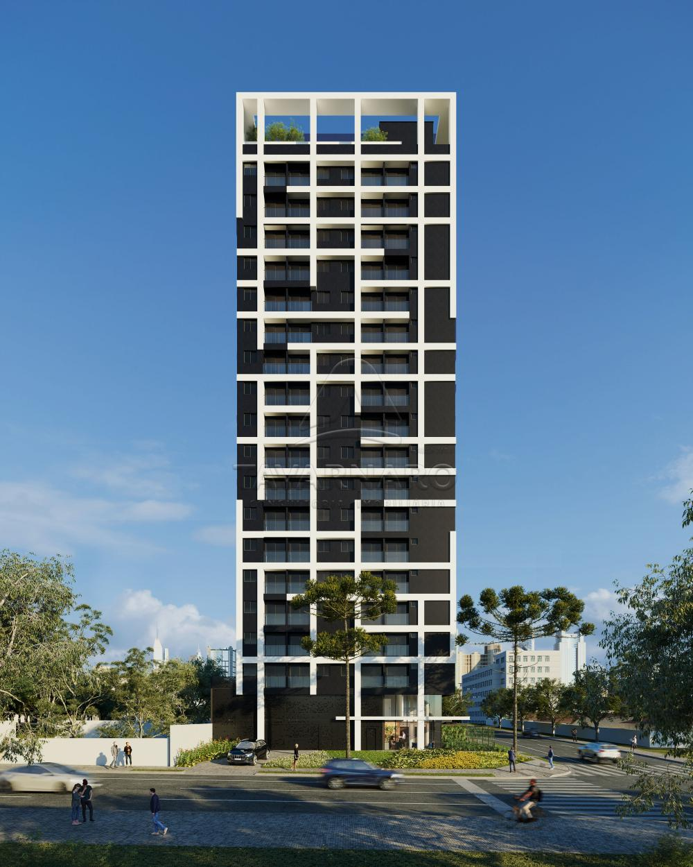 Comprar Apartamento / Padrão em Curitiba apenas R$ 297.386,88 - Foto 2