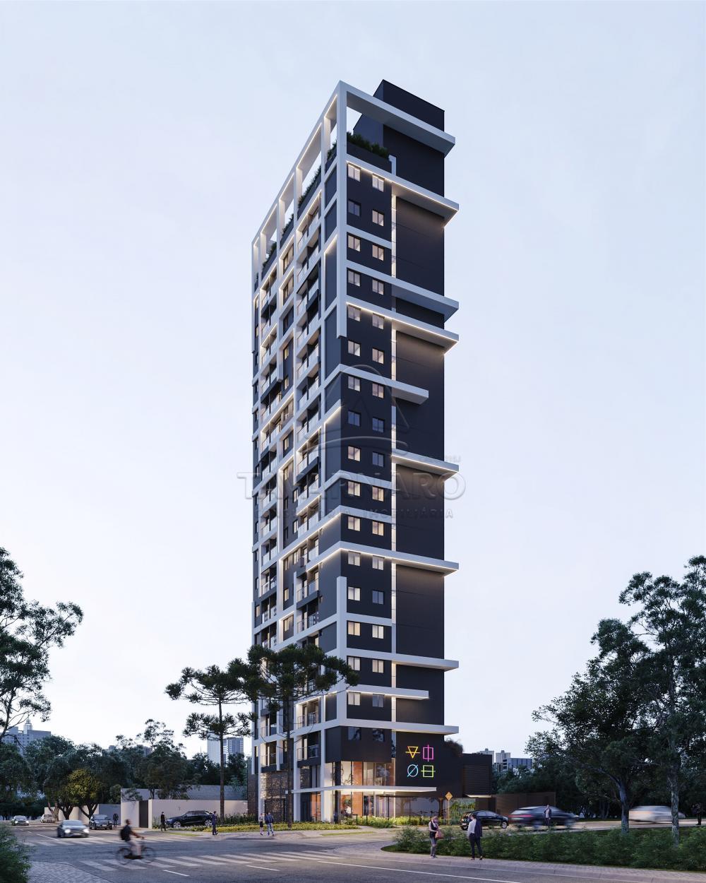 Comprar Apartamento / Padrão em Curitiba apenas R$ 297.386,88 - Foto 3