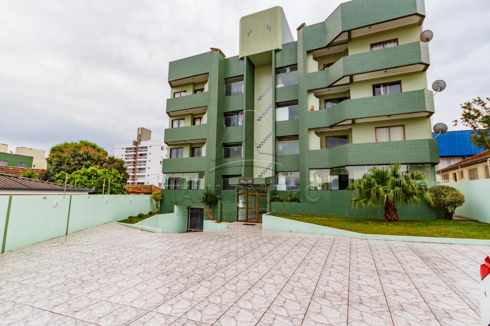 Alugar Apartamento / Padrão em Ponta Grossa R$ 750,00 - Foto 17