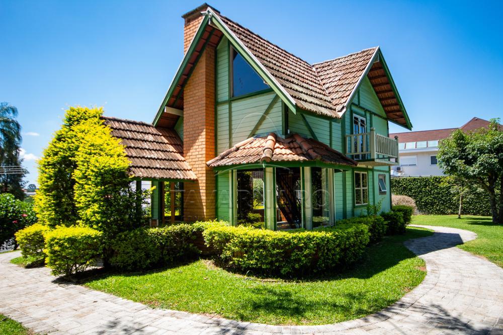 Comprar Casa / Condomínio em Ponta Grossa R$ 1.750.000,00 - Foto 40