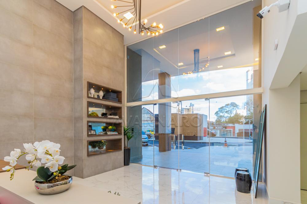 Alugar Apartamento / Padrão em Ponta Grossa apenas R$ 1.800,00 - Foto 15