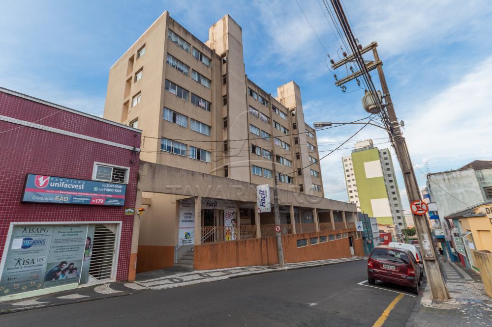 Alugar Apartamento / Padrão em Ponta Grossa apenas R$ 750,00 - Foto 20