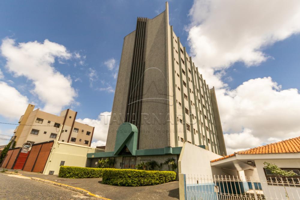 Alugar Apartamento / Padrão em Ponta Grossa apenas R$ 1.000,00 - Foto 31