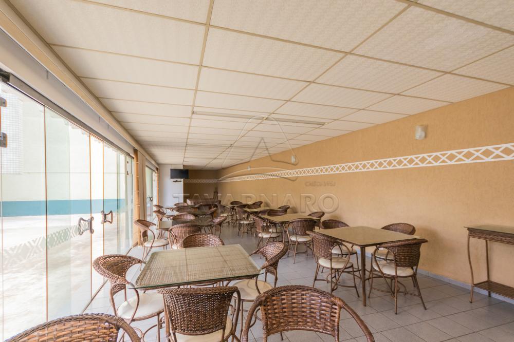 Alugar Apartamento / Padrão em Ponta Grossa apenas R$ 1.000,00 - Foto 36