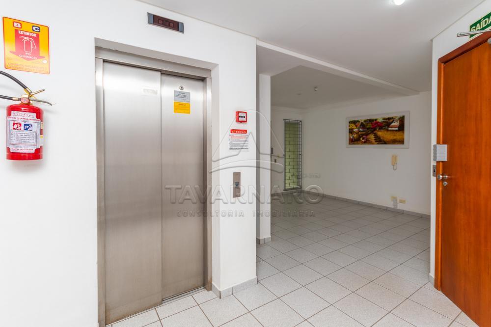 Alugar Apartamento / Padrão em Ponta Grossa apenas R$ 1.225,00 - Foto 27