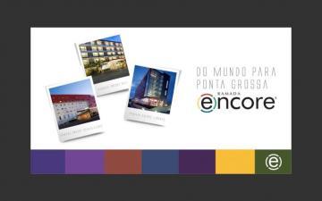 Comprar Apartamento / Studio em Ponta Grossa R$ 240.000,00 - Foto 8