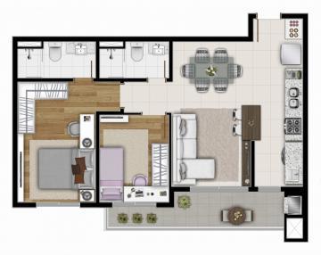 Comprar Apartamento / Padrão em Ponta Grossa R$ 425.000,00 - Foto 15